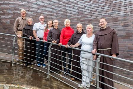 Team Franziskanerkloster Suppenküche