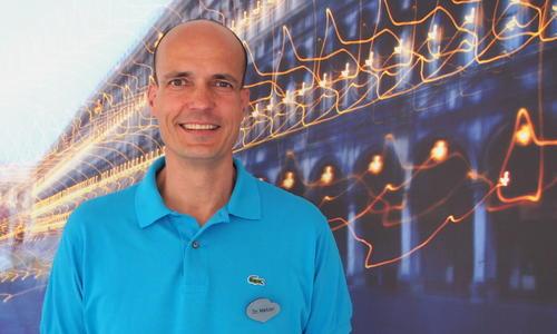 PD Dr. Christoph Melzer
