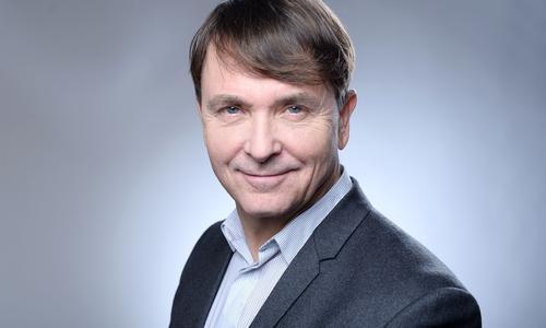 Dr. med. Volker Leonhardt