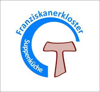 Logo Franziskanerkloster Suppenküche