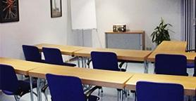 MSZ Medizinisches Schulungszentrum GmbH