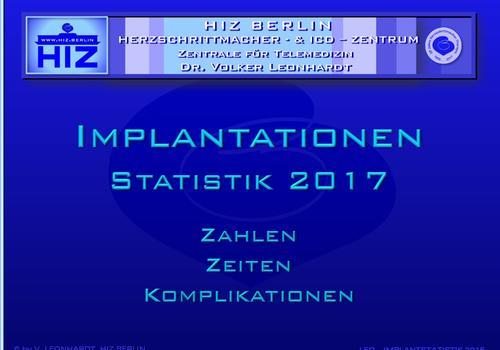 OP Statistik 1994-2017