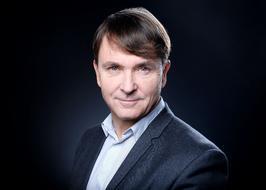 Dr. Volker Gerhard Leonhardt