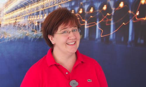 Schwester Jana Brämer